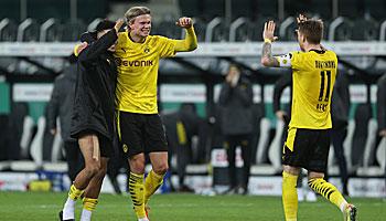 BVB – Holstein Kiel: Dortmund will es besser machen als die Bayern
