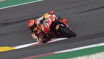 GP von Spanien der MotoGP: Endlich wieder ein Sieg für Marquez?