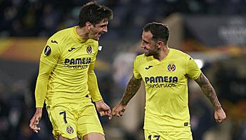 Arsenal – FC Villarreal: Scheitert das gelbe U-Boot erneut an den Gunners?
