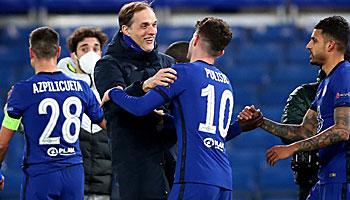Chelsea – Manchester City: Wer krönt die Woche mit dem Final-Einzug?