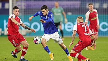 SC Freiburg – Schalke: Startet S04 die Aufholjagd?