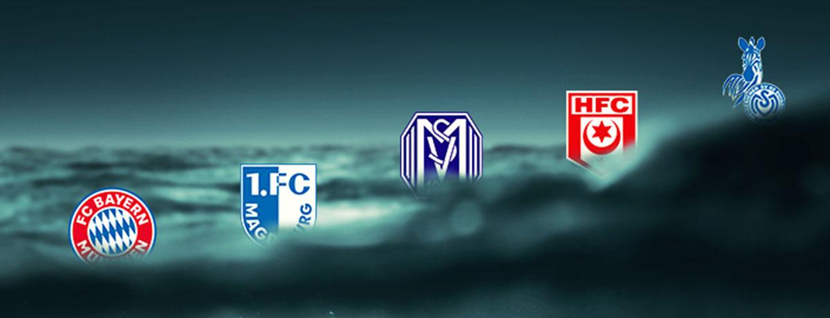 3. Liga Abstiegskampf: 4 aus 8 - wer bleibt drin?