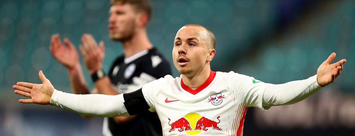 Arminia Bielefeld - RB Leipzig: Generalprobe für den Bayern-Showdown