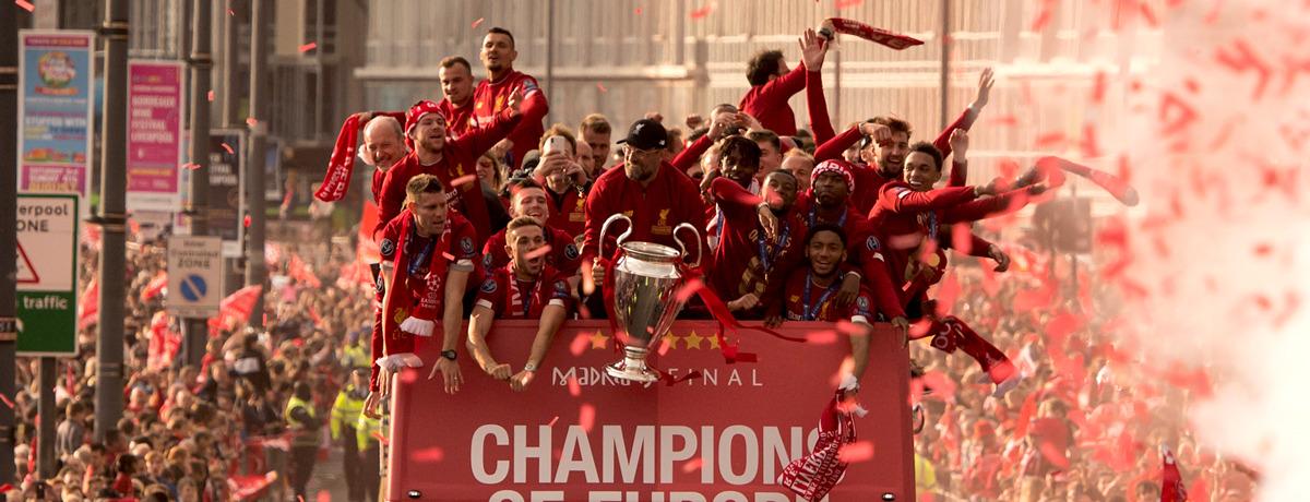 Champions League: Welche Nationen staubten die meisten Titel ab?