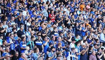 Arminia Bielefeld - TSG Hoffenheim: Ostwestfalen auf der Suche nach dem ersten Sieg