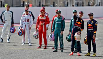 Formel 1 Bahrain: In der Wüste liegt die Wahrheit