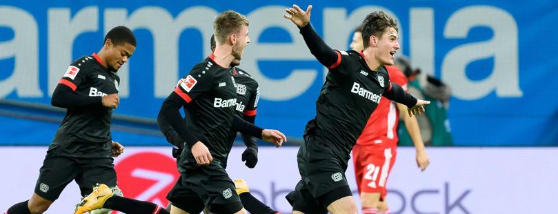 FC Bayern - Bayer 04 Leverkusen: Nur noch ein Spitzenspiel light
