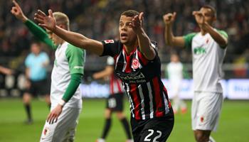 Eintracht Frankfurt - FC Augsburg: Die Eintracht und die Lame Duck-Frage