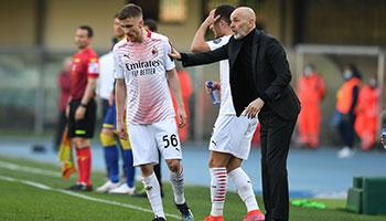 AC Mailand - Neapel: Rossoneri müssen für Meisterchance siegen