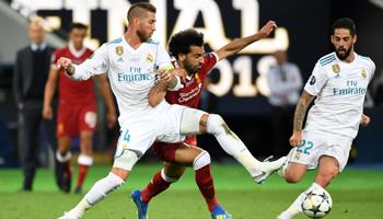"""Liverpool - Real Madrid: Den Königlichen winkt die """"Sweet thirty"""""""