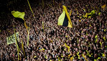 BVB - FSV Mainz 05: 67.000 erwarten schwarz-gelbe Party