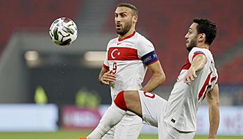 Türkei - Niederlande: Topspiel zum Auftakt