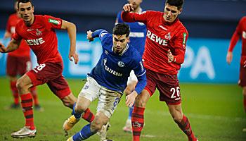 1. FC Köln - Schalke: Ein Sieg für den Klassenerhalt