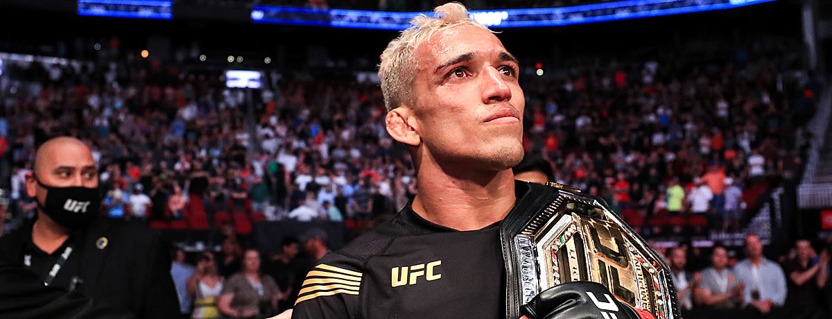 UFC-Ranglisten