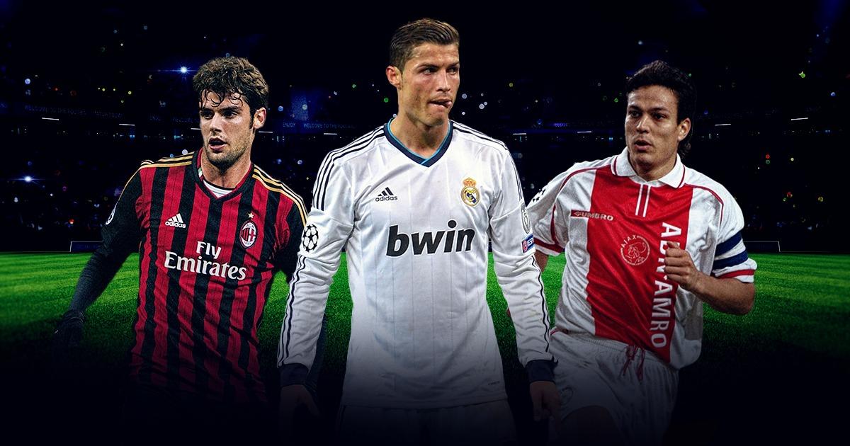 Das bwin Champions League-Quiz
