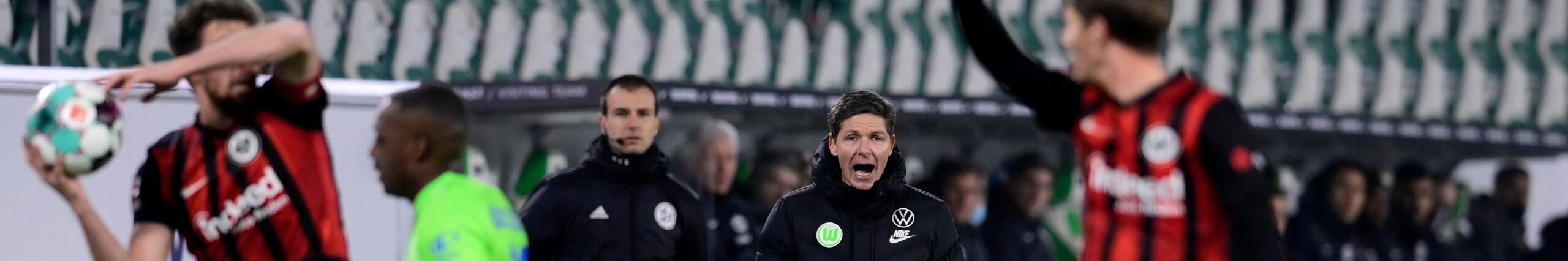 Glasner bei Eintracht Frankfurt: Das sollte passen