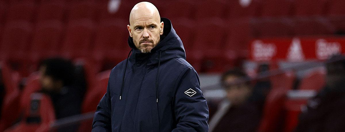 FC Bayern Trainer: Das sind die Nachfolge-Kandidaten für Flick