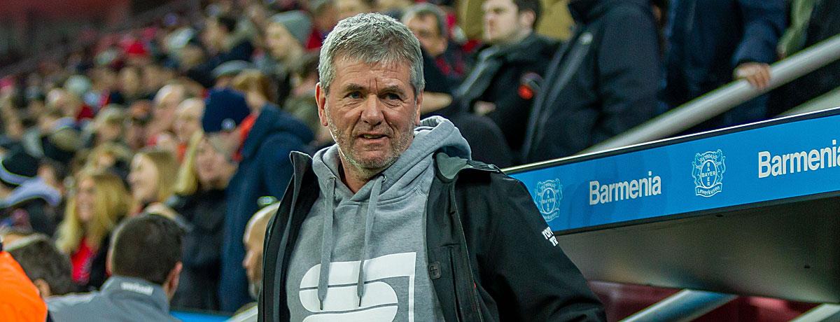 Bayer Leverkusen - 1. FC Köln: Die Werkself ist ein Funkel-Angstgegner