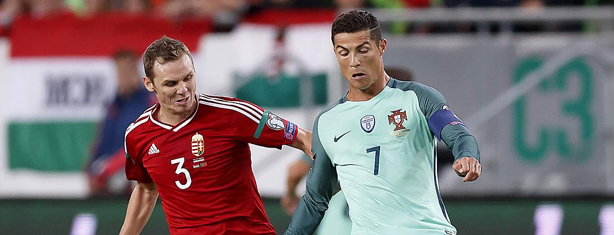 Ungarn - Portugal EM 2020 EM 2021