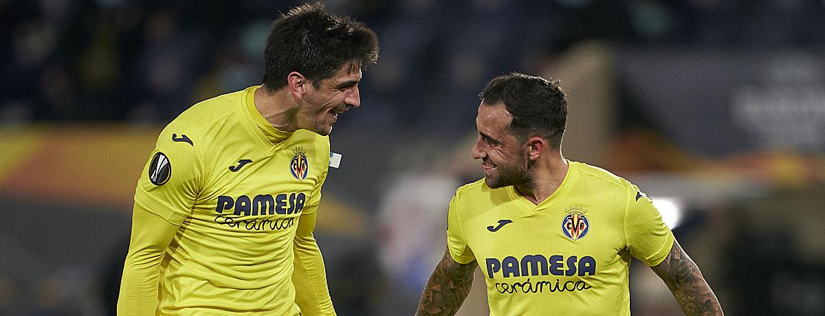 Arsenal - FC Villarreal: Scheitert das gelbe U-Boot erneut an den Gunners?