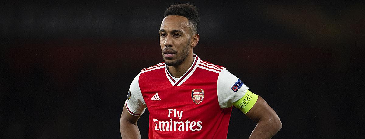 Arsenal - Tottenham: Gunners mit der letzten Chance