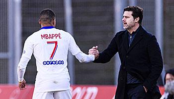 Olympique Lyon - PSG: Druck für das Pochettino-Team
