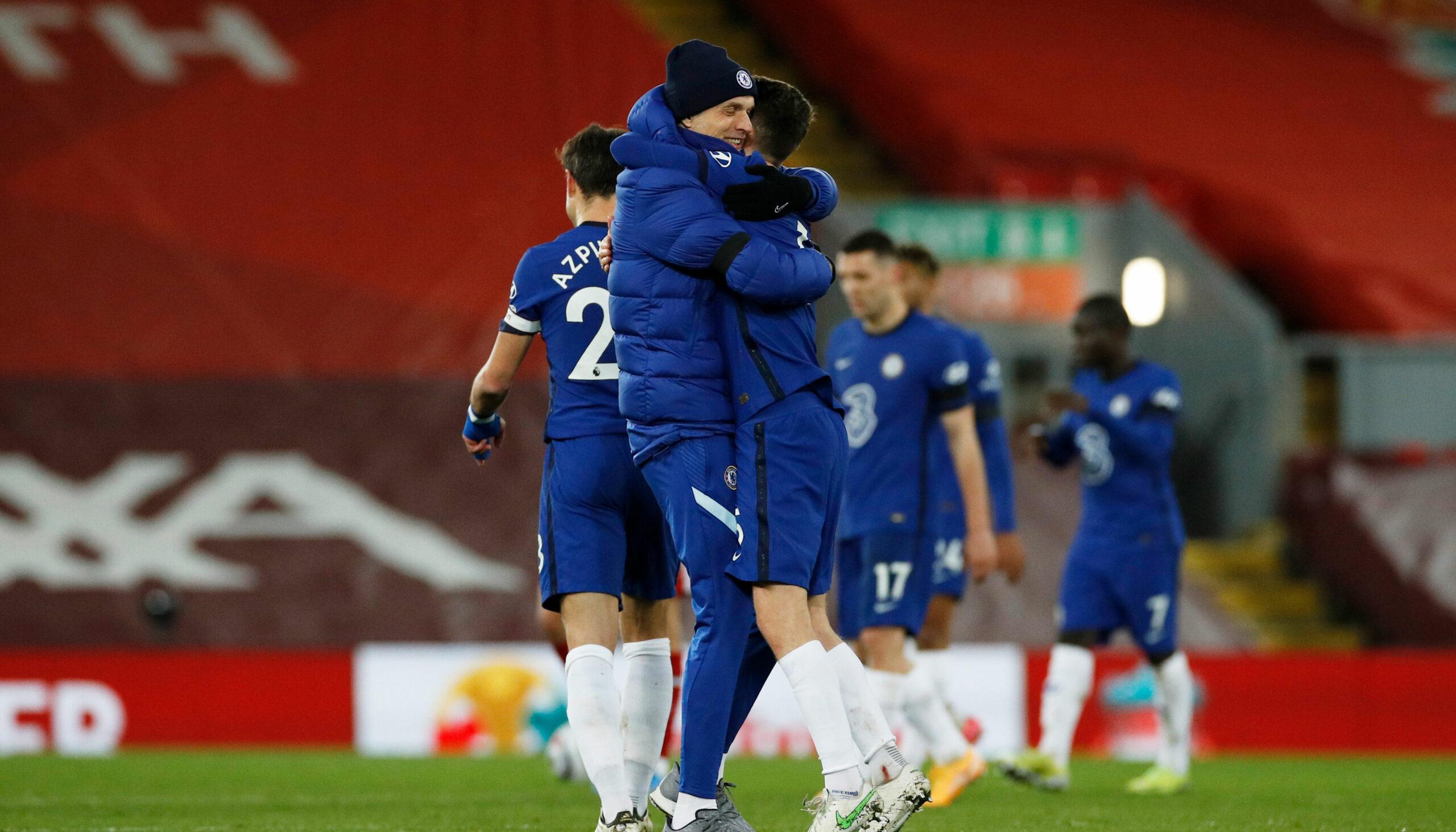 FC Chelsea - FC Porto: Blues mit Torwart der Stunde auf Halbfinal-Kurs