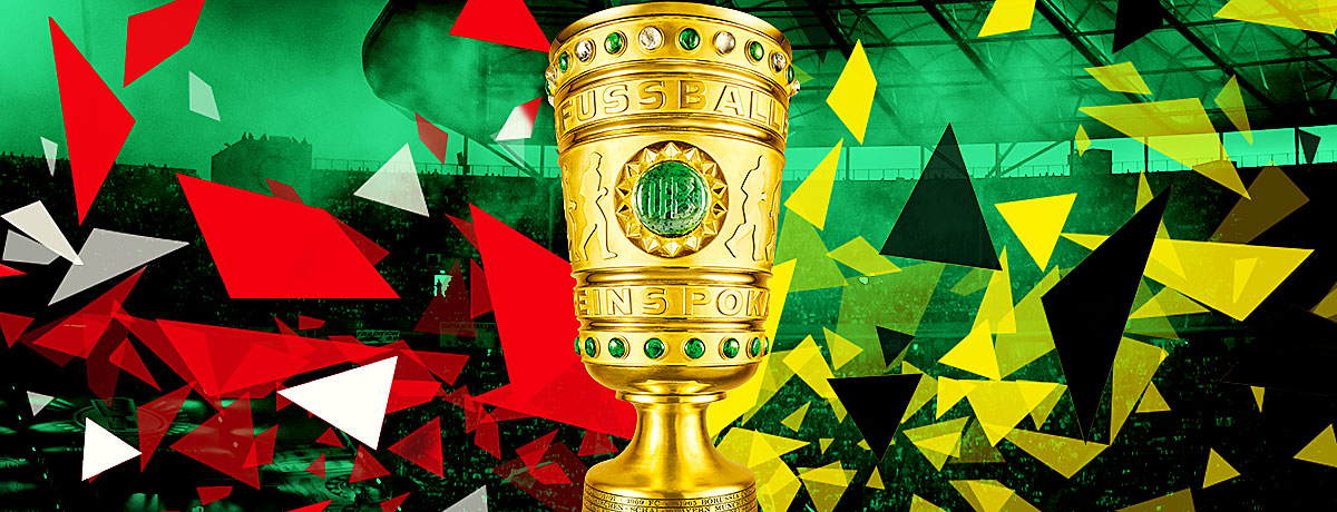 DFB-Pokalfinale: Das bwin Quiz