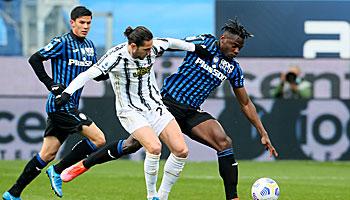 Atalanta - Juventus: Endlich wieder ein Titel für Bergamo?