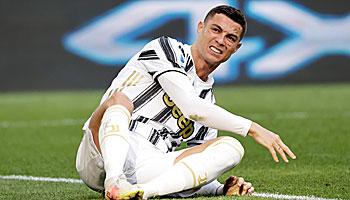 Serie A: Dreikampf um die Champions League