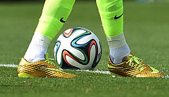 Goldener Schuh: Noch kein Top-Star in den Top 10