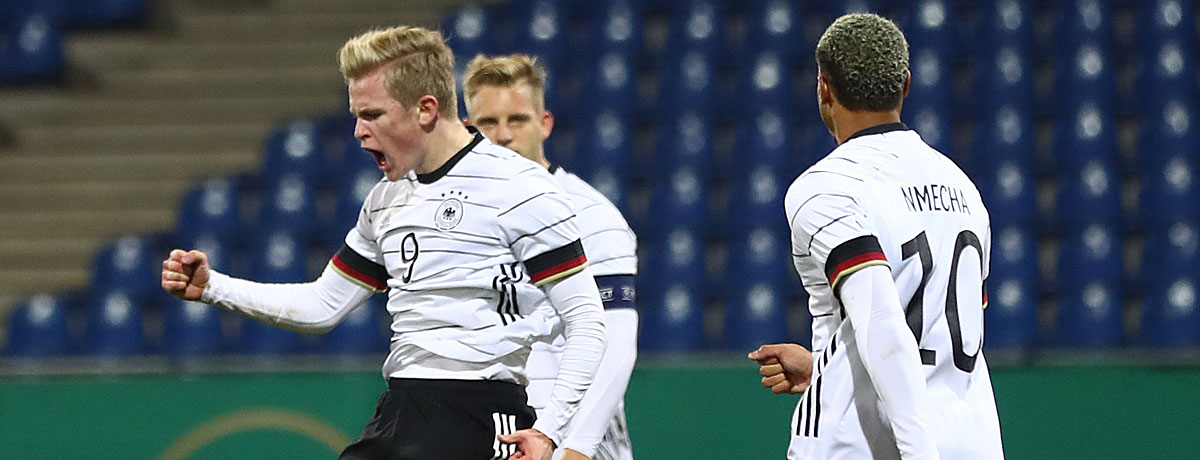 U21-EM Finalrunde