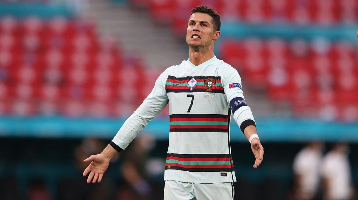 106 Länderspieltore, doch keines davon gegen Deutschland - das ist Cristiano Ronaldo