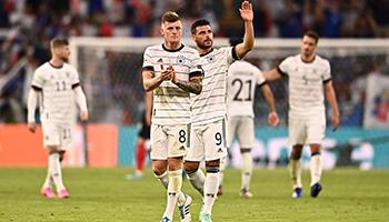 Portugal - Deutschland: 3 Gründe, warum das DFB-Team siegt