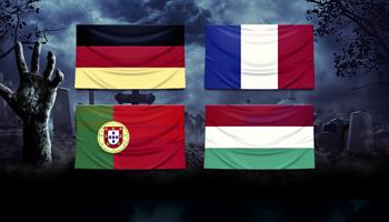 Löws letzte Mission: Überlebenskampf in der Todesgruppe F