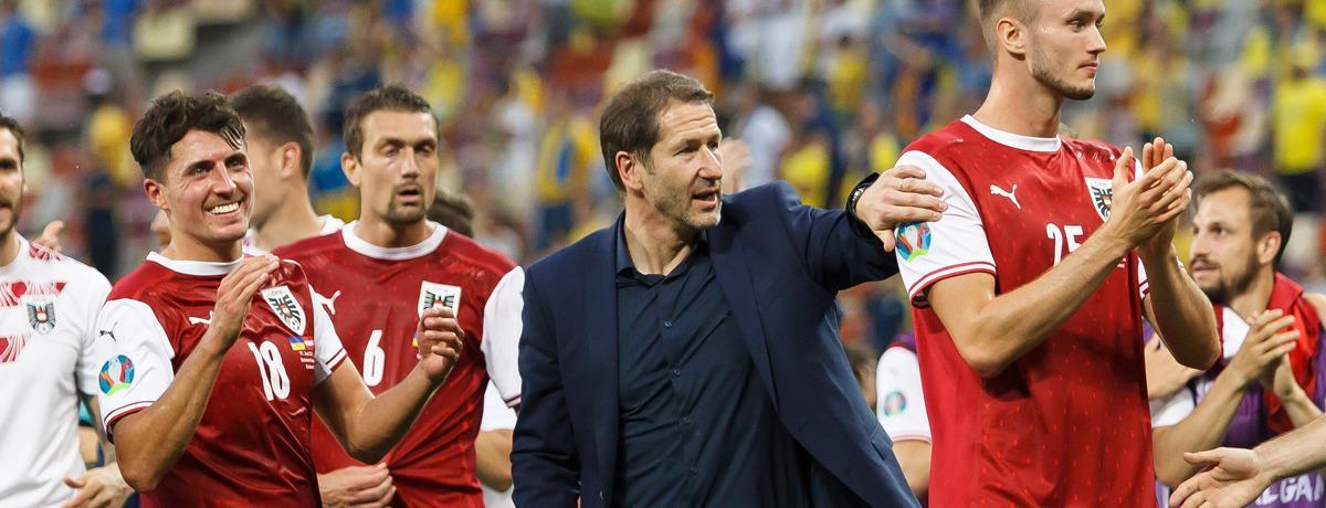 Italien - Österreich: (K)eine italienische Nacht im Wembley?