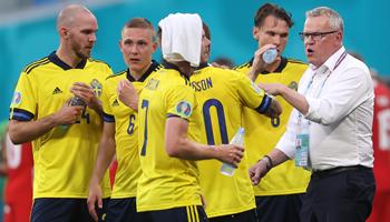 Schweden - Ukraine: Forsberg und Co. zerren vom EM-Momentum!