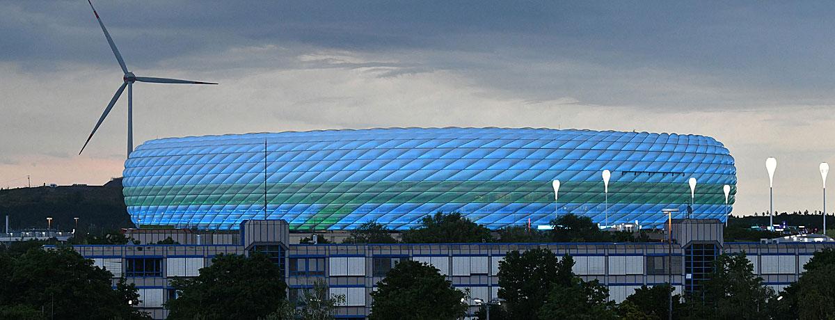 FC Bayern - Eintracht Frankfurt Bundesliga 20201