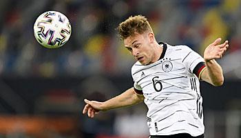 Auftaktspiel: Darum gewinnt Deutschland gegen Frankreich