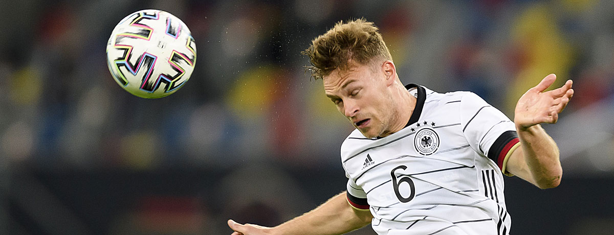 Deutschland gegen Frankreich