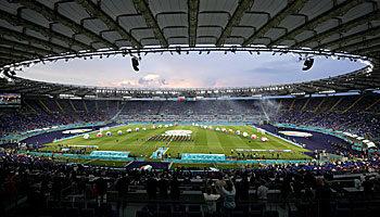 Ukraine - England: Das erste und letzte Auswärtsspiel für die Three Lions