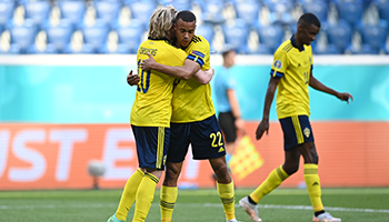 Schweden - Polen: Tre Kronor mit anderthalb Beinen im Achtelfinale