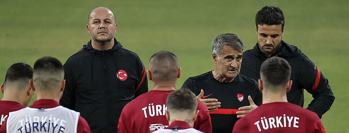 Türkei - Wales EM