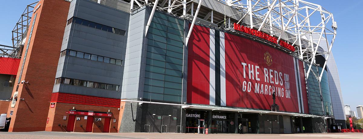 Manchester United rüstet sich für den Sturm auf die Spitze