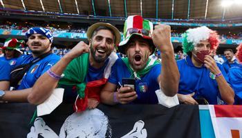 Spanien - Italien: Italienische Cleverness überwiegt die Abwehrsorgen