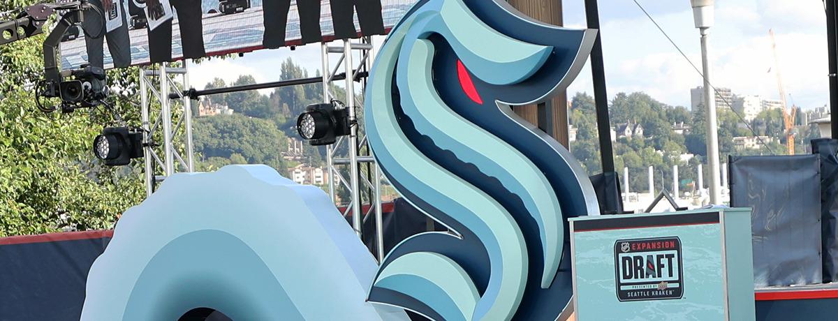 NHL: Grubauer unterschreibt für 6 Jahre in Seattle