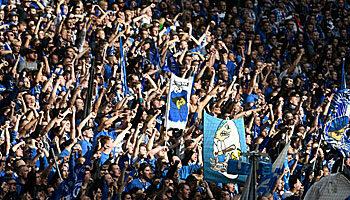 2. Bundesliga: Meisterschaft spannend wie nie