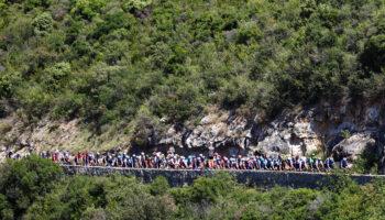 Sweet Thirty-four! Der Abgeschriebene schreibt Tour de France-Geschichte