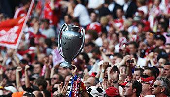 Champions League Sieger: Wer gewinnt den Titel 2022?
