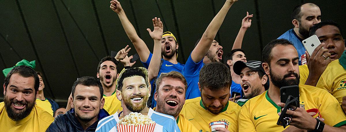Copa America 2021: Die Final-Paarung steht